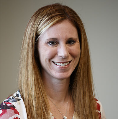 Melissa Thess, PT, CLT - Director of Education and Quality